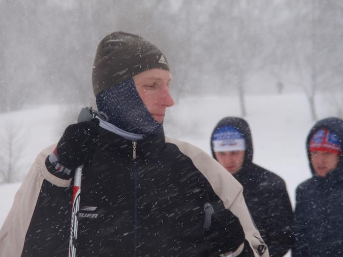 Закрытие лыжного сезона в Альфа-Битце (фото) - фото 16