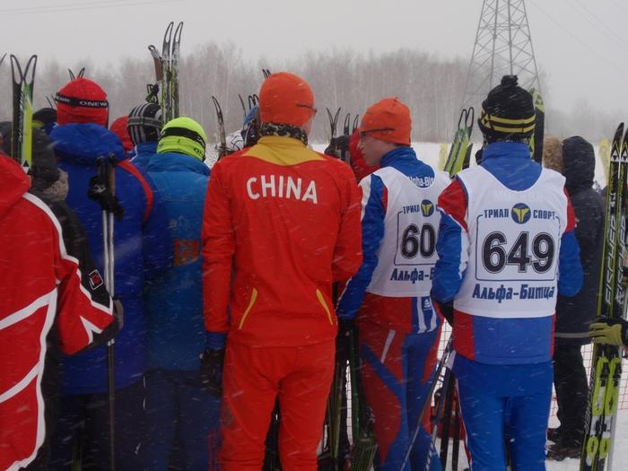 Закрытие лыжного сезона в Альфа-Битце (фото) - фото 14