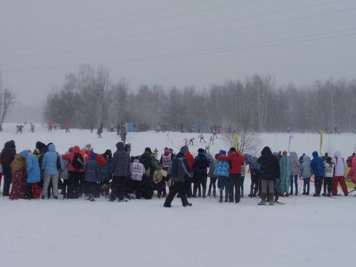 Закрытие лыжного сезона в Альфа-Битце (фото) - фото 11