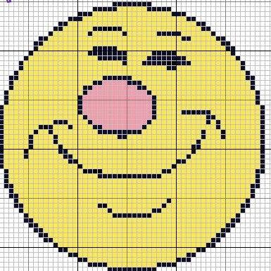 """""""有趣的动画笑脸"""" - maomao - 我随心动"""