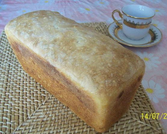 Как печь бездрожжевой хлеб в домашних условиях