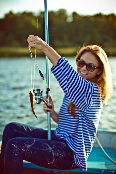 маргарита рыбалка инстаграм фото