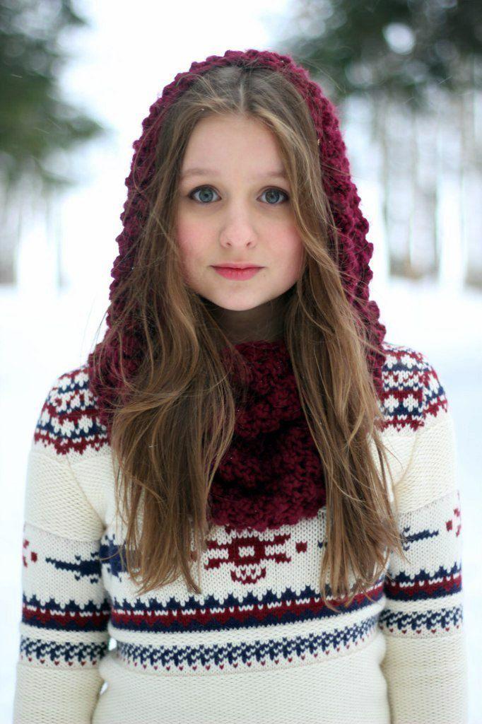 Эля, 17
