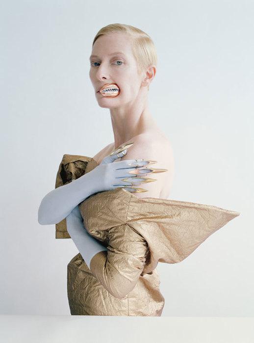 Тильда Суинтон фото 1 (518x700, 43Kb)