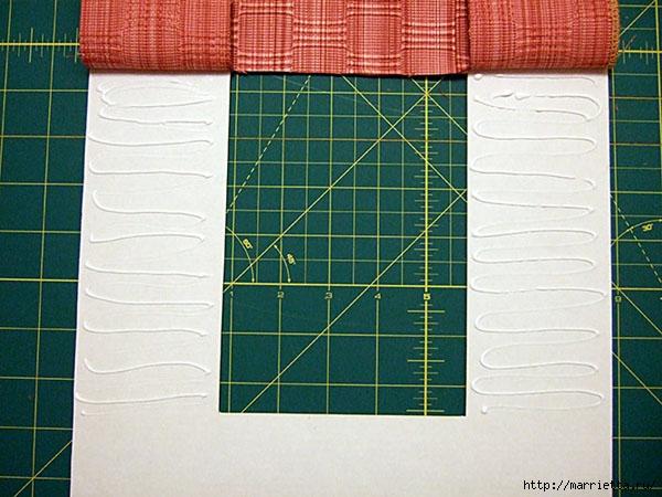 как сделать рамку для картины своими руками (6) (600x450, 197Kb)
