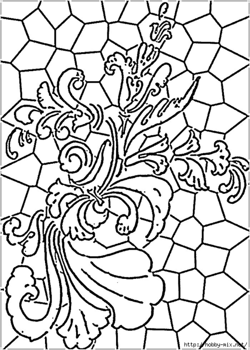 stained_glass_pattern28 (500x700, 274Kb)