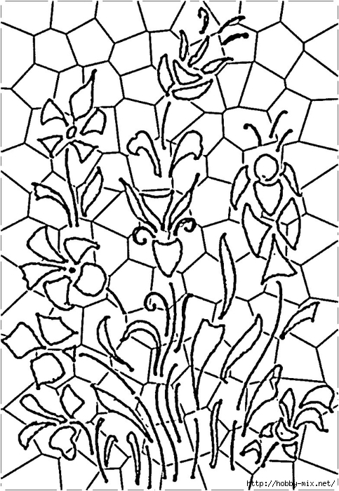 stained_glass_pattern11 (483x700, 273Kb)