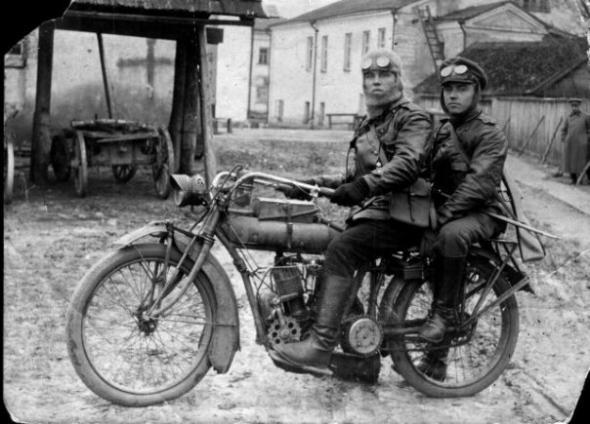 россия начало 20 века фото