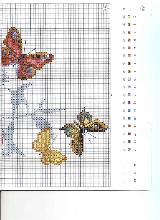 бабочки1 (508x700, 233Kb)