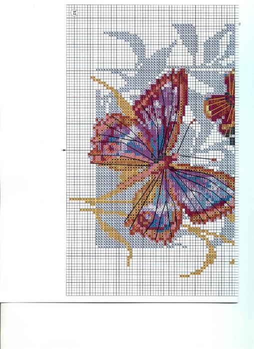бабочки4 (508x700, 240Kb)