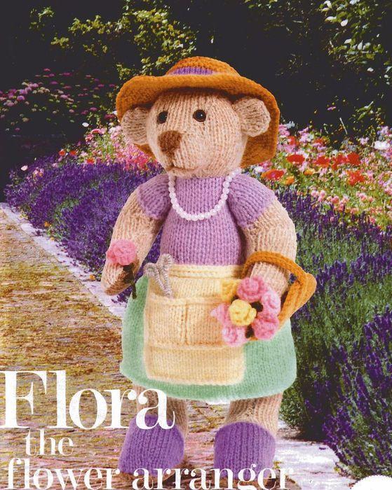 flora (559x700, 107Kb)