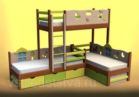 кровать двухярусная (2) (460x322, 23Kb)
