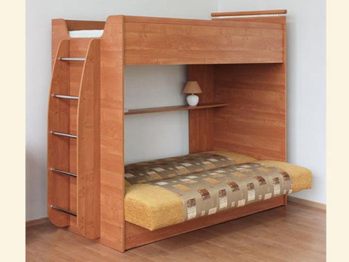 купить двухъярусную кровать в могилеве пинскдрев