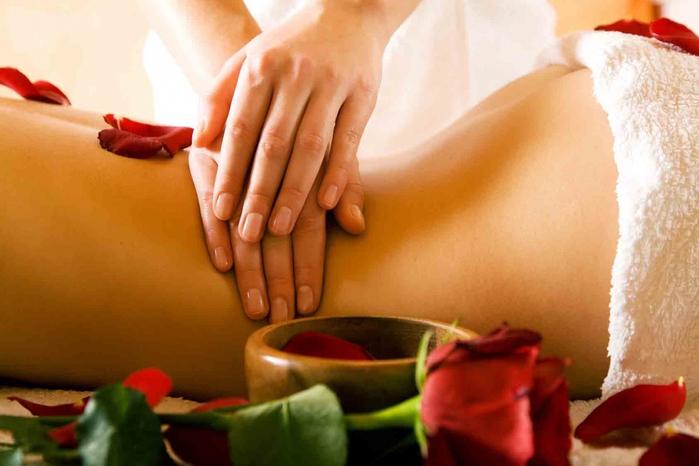 массаж для любимой без регистрации