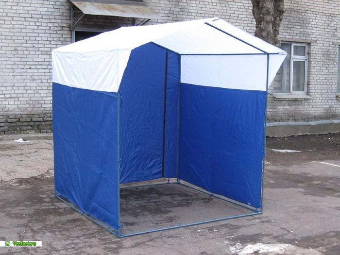 Палатка торговая 1,5х1,5 (разборная) (700x525, 98Kb)