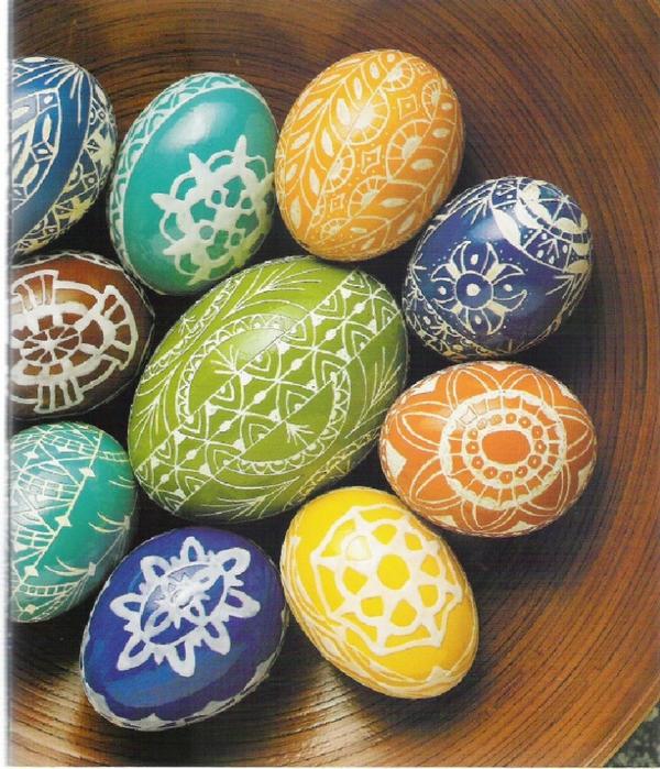 декорируем яйца к пасхе (10) (600x700, 400Kb)