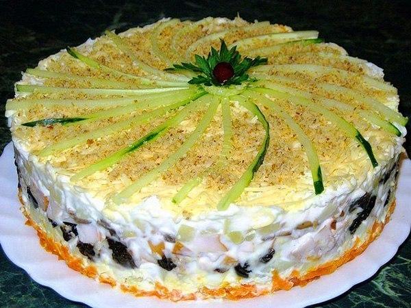 Закусочные тортики 100187213_1