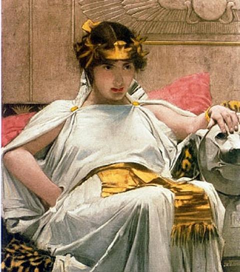 cleopatra.jpgДжон Уильям Уотерхаус 1887 (480x543, 119Kb)