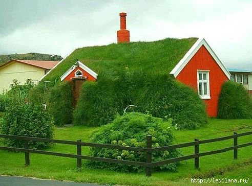 зелёный дом (492x364, 121Kb)