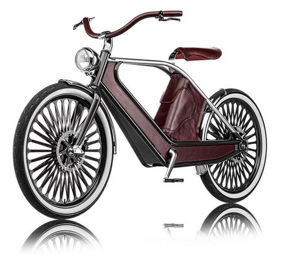 электрический велосипед Cykno 3 (600x506, 68Kb)