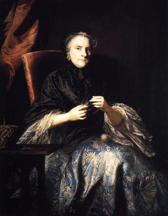 The Countess Anne Albemarle (546x700, 85Kb)
