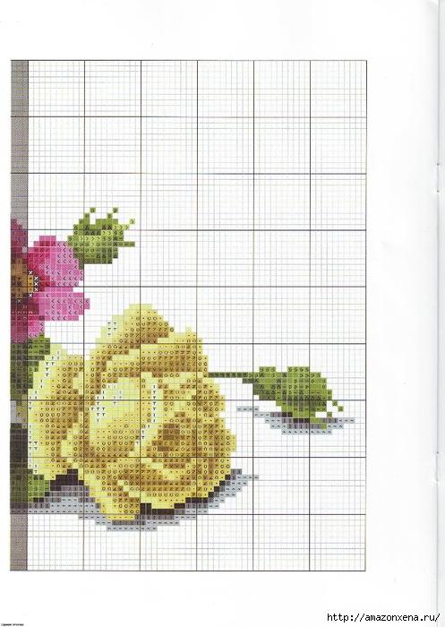 вышивка розы (4) (497x700, 256Kb)