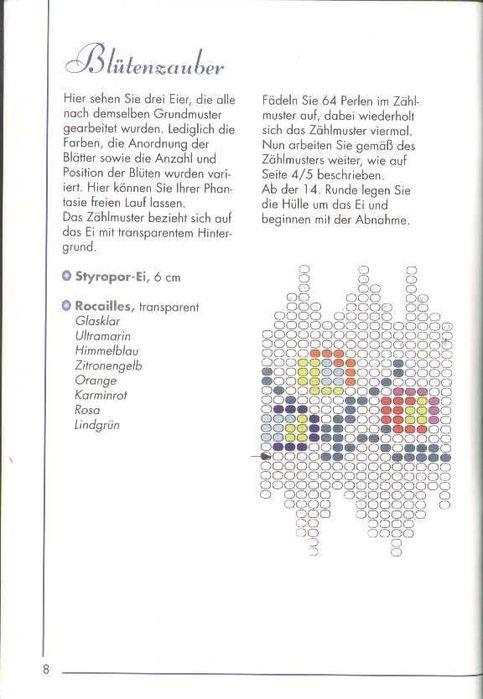 поделки к Пасхе бисер (6) (483x700, 52Kb)