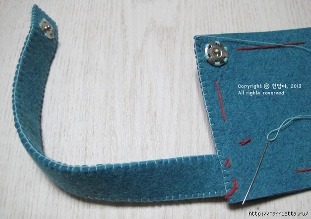 Как сшить чехол-сумочку для мобильного телефона (15) (627x441, 160Kb)