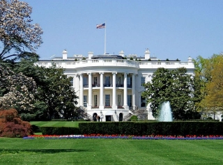 Белый дом США (320x237, 78Kb)