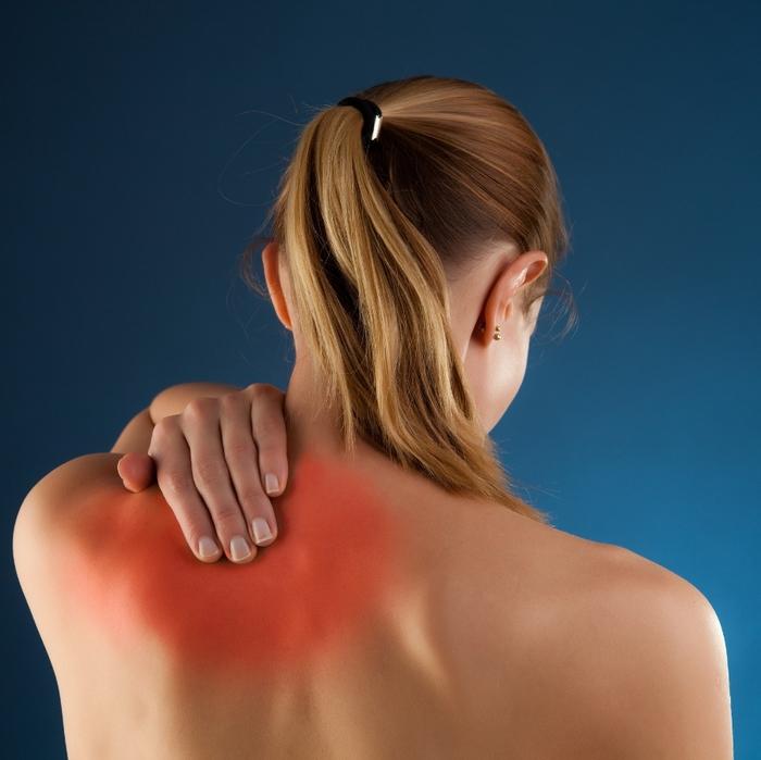 Диагностика и симптомы вывиха плеча