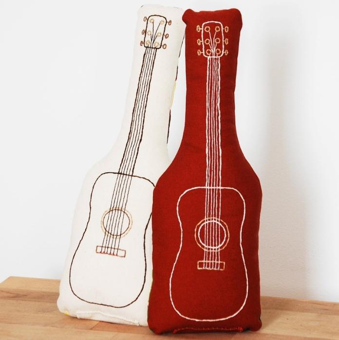 гитара (696x700, 234Kb)
