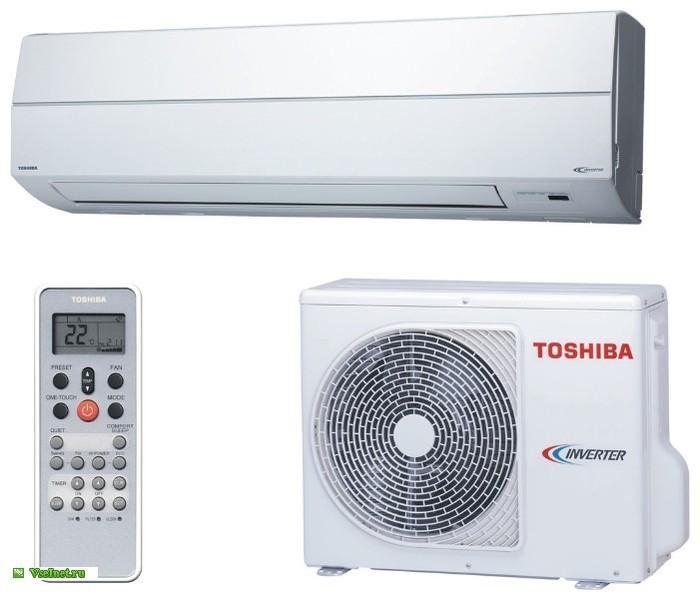 Кондиционер  сплит-система бытовая Toshiba RAS-13SKV-E2RAS-13SAV-E2, инверторный (Тайланд) (700x600, 60Kb)