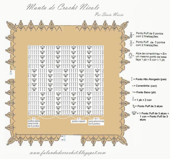 MANTA DE CROCHE NICOLE (700x652, 312Kb)