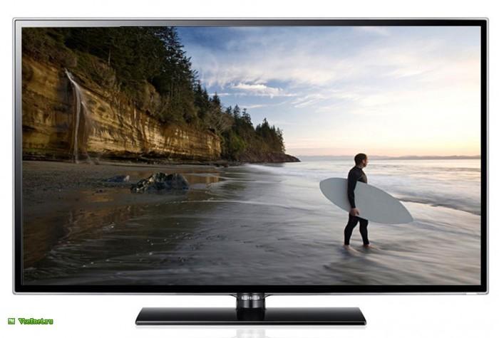 Телевизор ЖК (LED) Samsung 32 (81 см) UE32ES5507 (700x475, 62Kb)