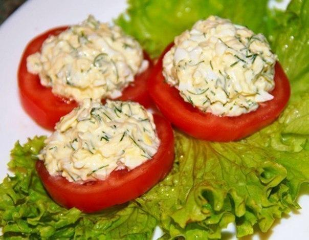 Закуска из помидор (604x469, 61Kb)