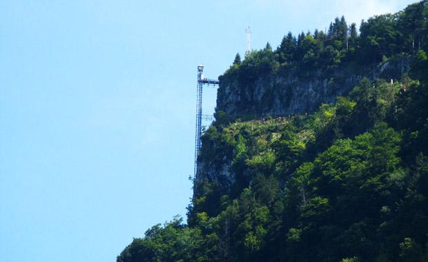 лифт Хамметшванд швейцария фото 1 (620x380, 53Kb)