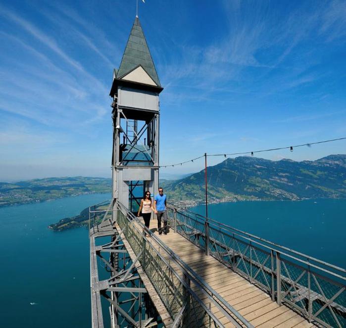 лифт Хамметшванд швейцария фото 5 (700x662, 62Kb)