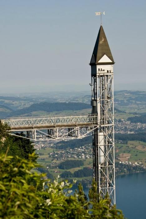 лифт Хамметшванд швейцария фото 7 (469x700, 189Kb)