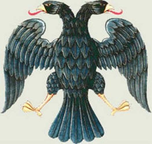 12 Герб времён Временного правительства (525x498, 40Kb)
