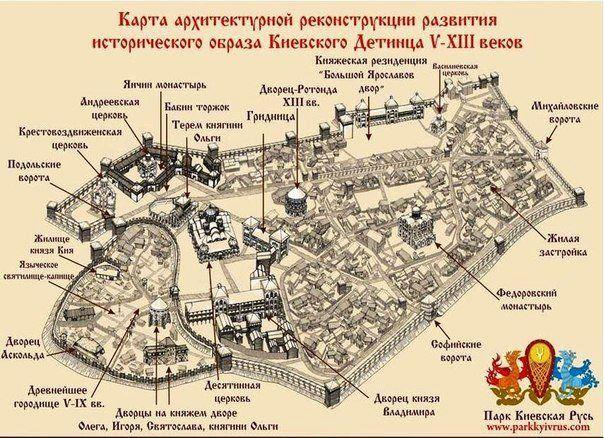 Как монахи Киево-Печерской лавры спрятали огромный клад, чтобы он не достался Петру I Деньги ELCOMART.UA: новости финансовых рын