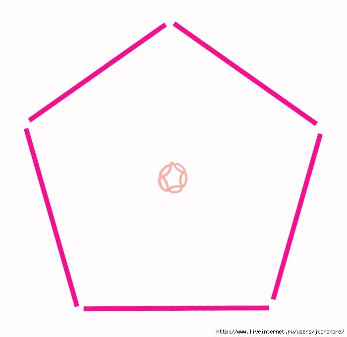 Цветочный фрагмент крючком АФРИКАНСКИЙ ЦВЕТОК для вязания игрушек (67) (400x389, 30Kb) .