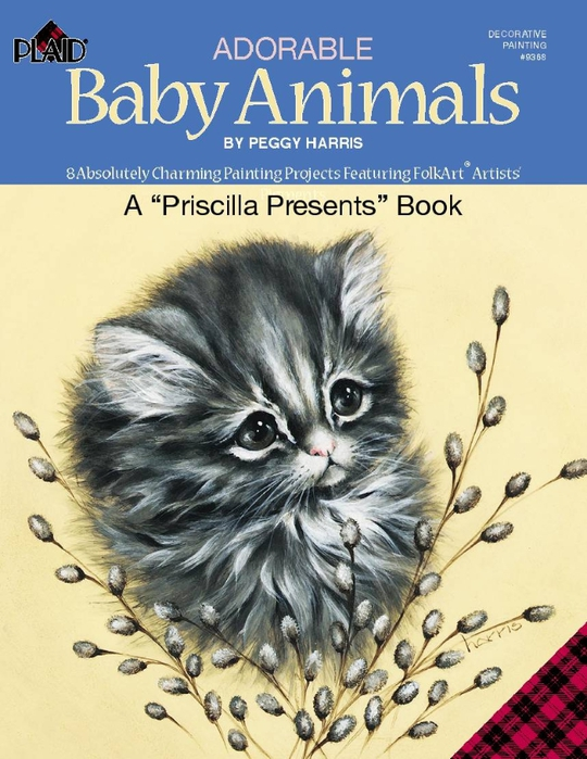 Adorable Baby Animals0001 (540x700, 271Kb)