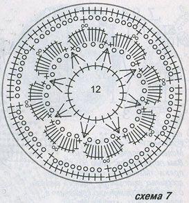 летний жакет крючком (3) (273x293, 29Kb)