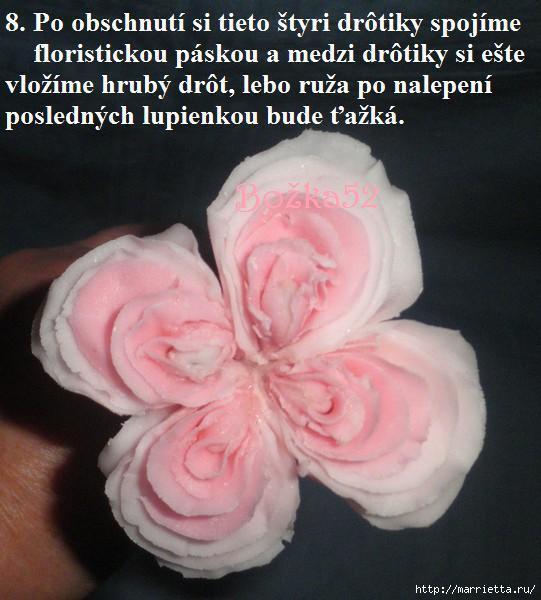 розы из сахарной мастики (8) (541x600, 138Kb)