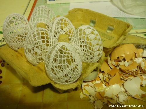 пасхальные яйца. обвязка крючком (14) (500x375, 132Kb)