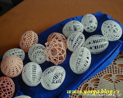 пасхальные яйца. обвязка крючком (16) (423x336, 107Kb)