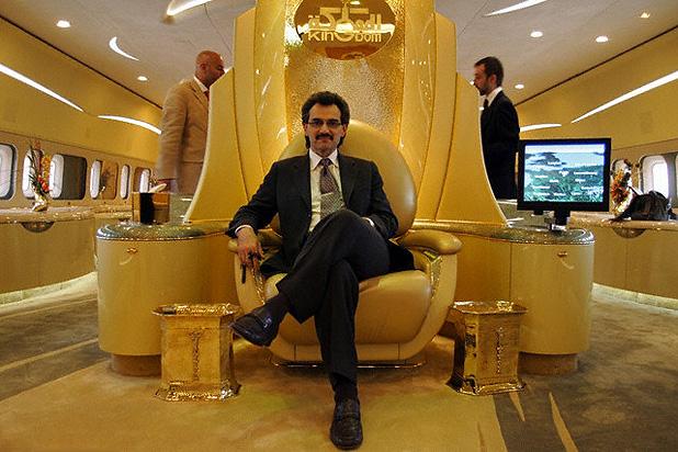 самолет Boeing 747-700 принца аль–Валид бин Талала 1 (618x412, 152Kb)