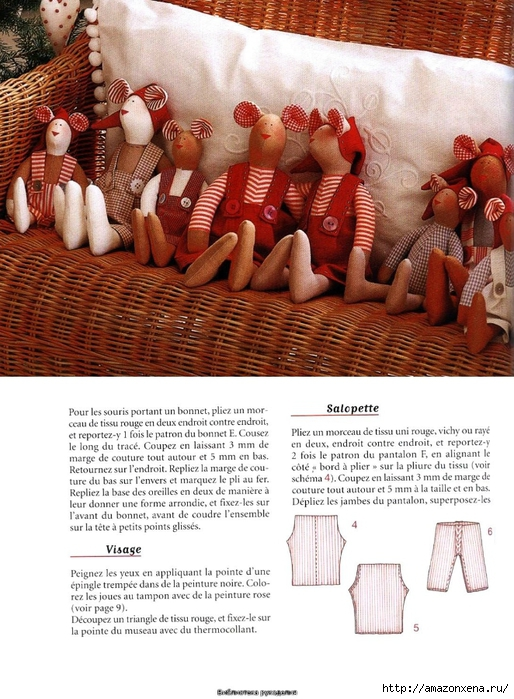 шитье игрушек тильды (26) (514x700, 308Kb)