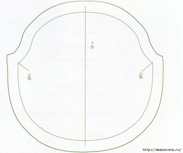 как сшить кошелек косметичку (4) (600x503, 87Kb)
