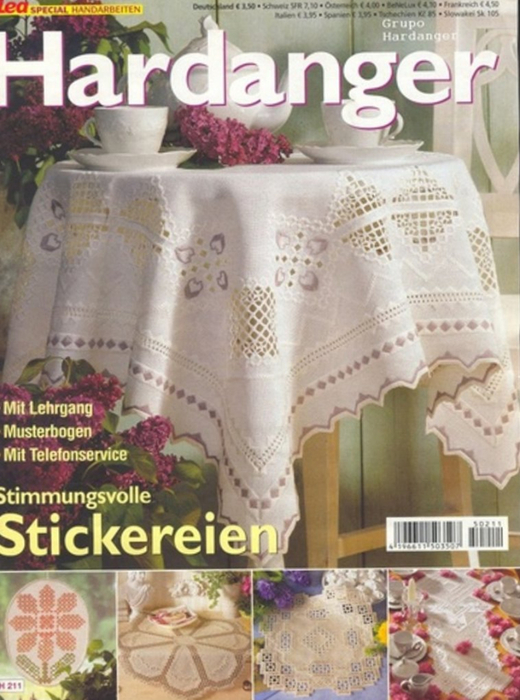 Lea special HARDANGER LH211 - 01 (520x700, 365Kb)